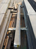 Barra de aço de liga D2/1.2379/SKD11 para o aço frio do molde do trabalho