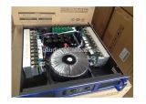 Sh3206 2u 2チャネル600Wの専門の高い発電のステレオアンプ