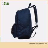 Neuer modischer Schule-Beutel-stilvoller blauer Rucksack für Mädchen