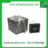 Stampa del cartone della casella del partito che impacca il contenitore di carta kraft