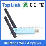 Heißer verkaufen300mbps WiFi Signal-Verstärker mit zwei Exteranl der Antenne für Fernkennzeichen-Verstärker