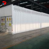 Costruzioni di case modulari prefabbricate del contenitore da 20/40 di FT