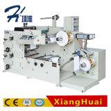 Imprimante automatique de Flexo d'étiquette de bonne des prix d'usine de la Chine de couleurs usine multi de la Chine