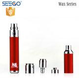 2017 Últimos Productos Seego Fumar Dragon cera Vape Pen para la venta
