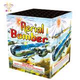 جوّيّة قاذفة قنابل [36س] لعبة ناريّة