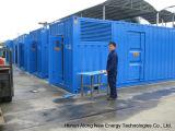 Контейнерах биогаза генератор/ТЭЦ