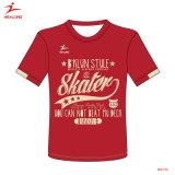 高品質のHealongのスポーツ・ウェアの卸売の人のフットボールのワイシャツ