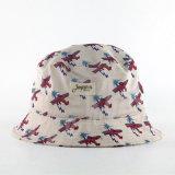 Pantalones vaqueros que pescan el sombrero de Sun del compartimiento para el bebé (LB15055)