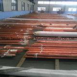 Cucr1zr C18200/C18150 Chrom-Zirkonium-Kupferlegierungen