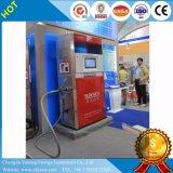 ISO 액화천연가스 콘테이너 탱크, 액화천연가스 역 장비로 액화천연가스 차량 가스통