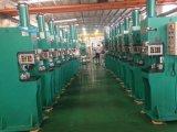 Bastidor C perforación neumática hidráulica la Máquina de prensa