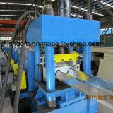 2機械を形作る波3mm材料の厚さハイウェイのガードレールロール