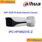 Dahua 2MP IR SDのカードの弾丸Poe IPのカメラIpcHfw8231e Z