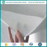 Premere il feltro per i vestiti di fabbricazione di carta