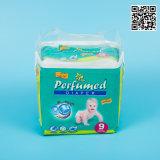 Couches pour bébés Bébé doux couche Bebe produits avec l'économie Pack