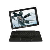 Tablette PC mit Screen-Laptop mit Fingerabdruck-Leser