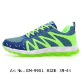 LieferantMens China-Quanlity Sports Schuhe Flyknit obere leichte laufende Schuhe