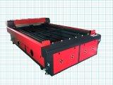 Base del corte del laser de la velocidad rápida Suny-1325 para los muebles