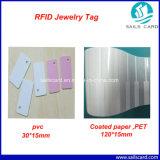 Markering de van uitstekende kwaliteit van de Juwelen van de Douane RFID voor de Winkels van Juwelen
