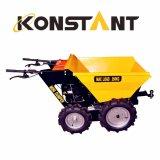 Kugel-Anhängevorrichtung für Rasen-Reifen-Minigarten-Kipper Kt-MD250c