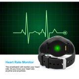 Bluetooth Smart Watch reloj deportivo Y1 Teléfono GSM y reloj de pulsera
