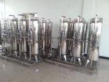 Completa del sistema de Agua Potable Purificación automática 6000L / H