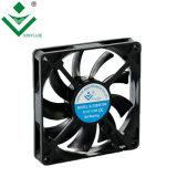 Venda a quente de 3 pinos 12volts DC 80mm aquecedor ventilador do arrefecedor para o computador