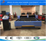 Máquina de estaca do metal do plasma, máquina de estaca portátil do plasma do CNC