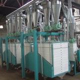 Equipamento de moagem de trigo equipamentos de moagem de trigo (40t)