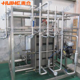 500L/H Milk Pasteurizer for Salts (Clouded To beg)