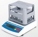 Резиновых и пластмассовых электронной цифровой измеритель плотности/твердых денситометра