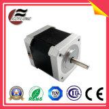 Motor de pasos eléctrico de la nema 17 para la máquina de papel de tejido
