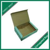 Коробка игрушки утки ливня младенца бумажная упаковывая
