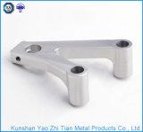 Une haute précision de l'usinage de pièces en aluminium d'usinage CNC