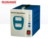 발전기를 위한 1.5kw 가정용품 전압 안정제