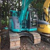 Faites en 2013 Japon 12tonne Kobelco SK-135SR Excavatrice machinerie de construction utilisé