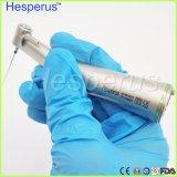 Les soins dentaires anneau vert 20 : 1 Réduction de l'implant Angle Contra Hesperus