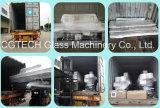 45 도 Arris 최고 제안을%s 가진 직업적인 제조자에서 유리제 주교로 임명 테두리 기계