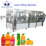 Verse Het Vullen van het Vruchtesap Machine