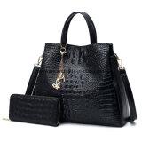 كبيرة تسوق [توت بغ] /Hand محفظة حقيبة من سيادات [توت بغ] تقليديّ