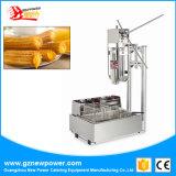 Certification Ce électrique en acier inoxydable Churros Machcine fabriqués en Chine