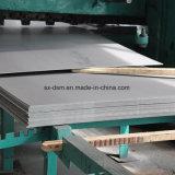 316ti fábrica china Suppiers Hoja de acero inoxidable