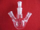 熱い販売法のゆとり3の首Boro3.3ガラスのフラスコ