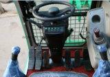 Veículos agrícolas Carregador de madeira de forragem de Cana de Açúcar