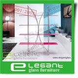 Visualizzazione del ferro con la mensola di vetro Tempered