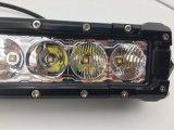 LED de alta de 19'' em andamento para o carro da barra de luz de nevoeiro 4X4