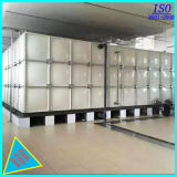 SMC FRP GRP болтами резервуар для хранения воды