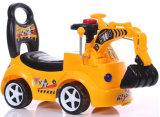Le véhicule bon marché de plasma de véhicule de jouet d'oscillation des prix badine le véhicule de camion
