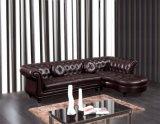 熱い販売法のソファーの家具(NL-H367)