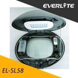 Everlite 30W a 120W Jardín de luz LED de clase II y clase I
